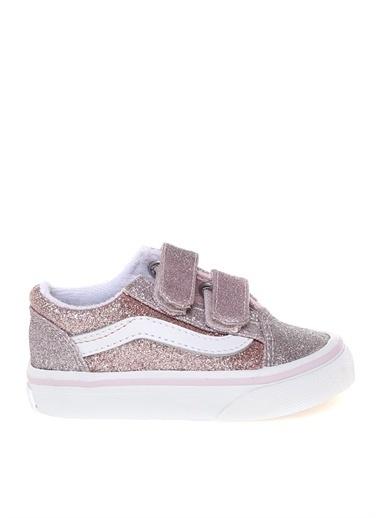 Vans Vans Yürüyüş Ayakkabısı Pembe